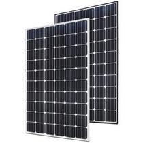 Hyundai RW Series (HiS-xxxRW, 255-265W, Monocrystalline) Solar Panels