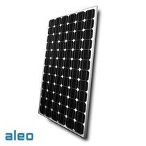 Aleo Solar S19 (265-280W) Solar Panels