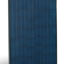 Winaico WSP-P6 Blackline Series (190-205 Watts) Solar Panels