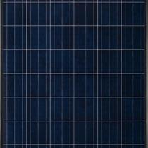 Yingli Solar YGE Series (240-260W) Black Frame