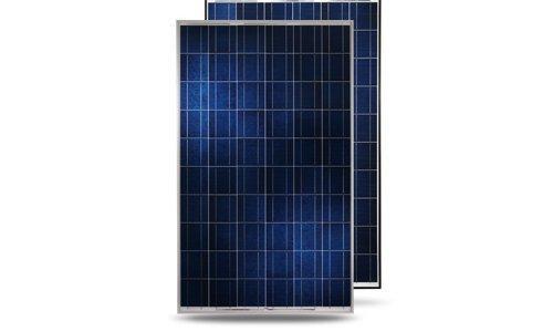 Yingli Solar YGE (240-260W) Solar Panels