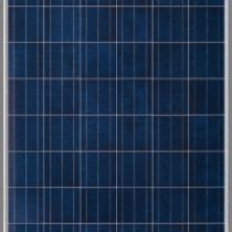 Yingli Solar YGE Series (240-260W) Solar Panels White Frame