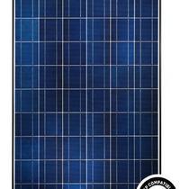 Yingli Solar YGE-Z Series (240-260W) Solar Panels