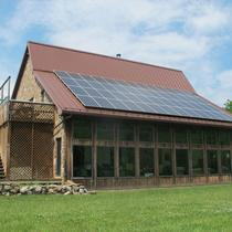 Residential Solar Project