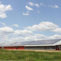 Ag Solar Project