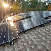 RES PV 5 - Dunstable MA
