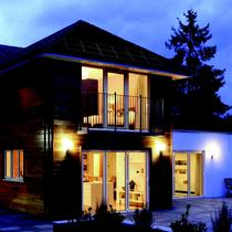 We provide a full-home solution. Solar Power on the outside, Smart Home technology on the inside.
