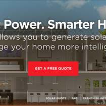 Smart Power. Smarter Home.