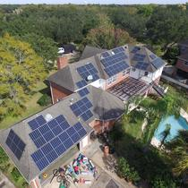 16.32 kW in Sugar Land