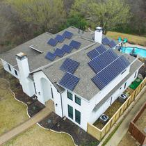 10.23 kW in Plano