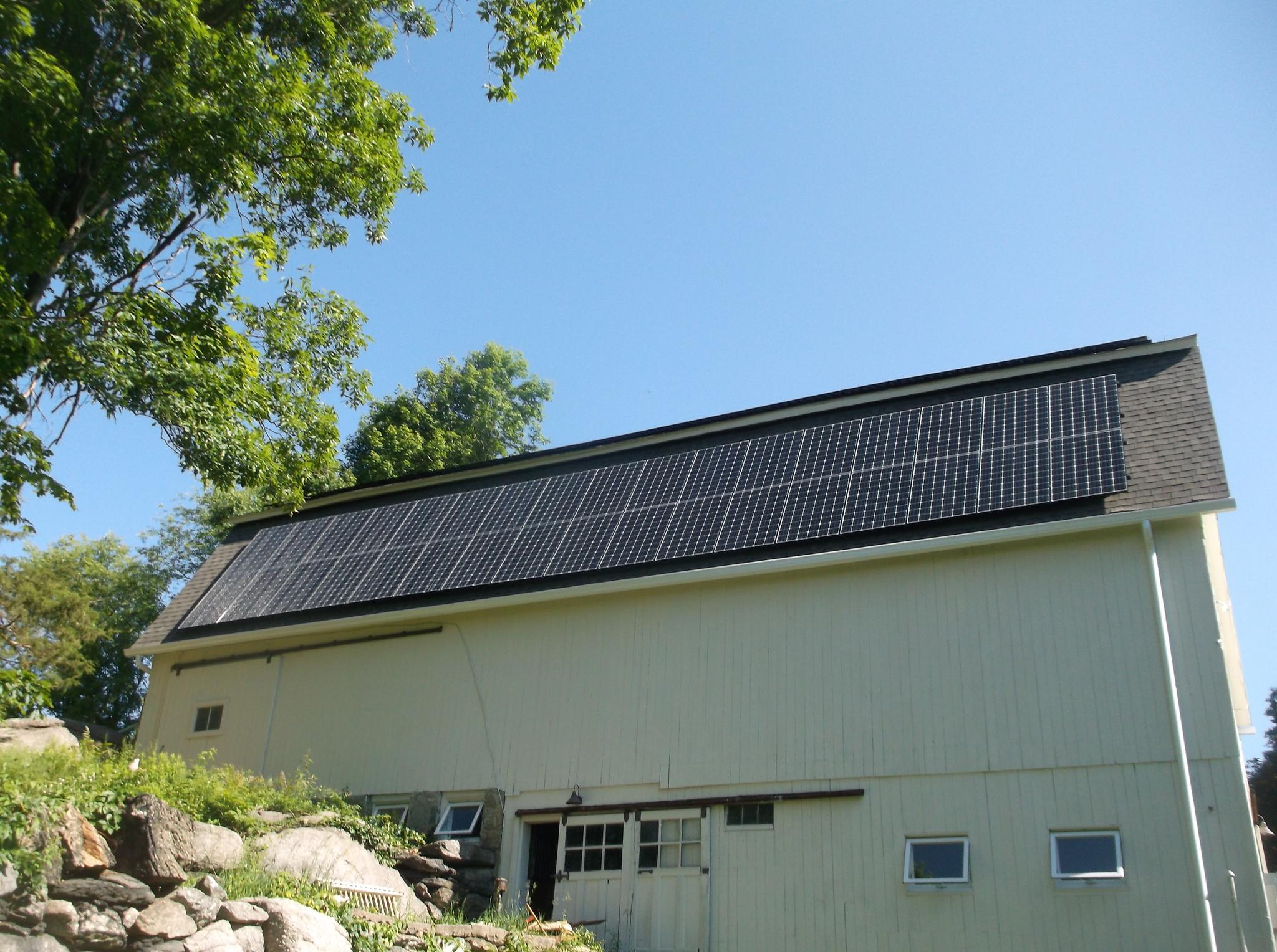 Ross Solar A Conedison Solutions Company Profile