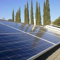 Canadian Solar modules and Enpahse M215 microinverters