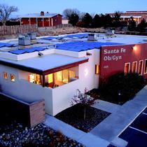Santa Fe Commercial Solar