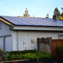 Solar Installation in San Jose