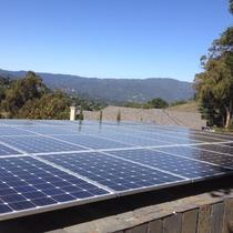 Solar Installation in Morgan Hill