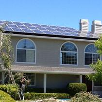 Solar Installation in Cupertino