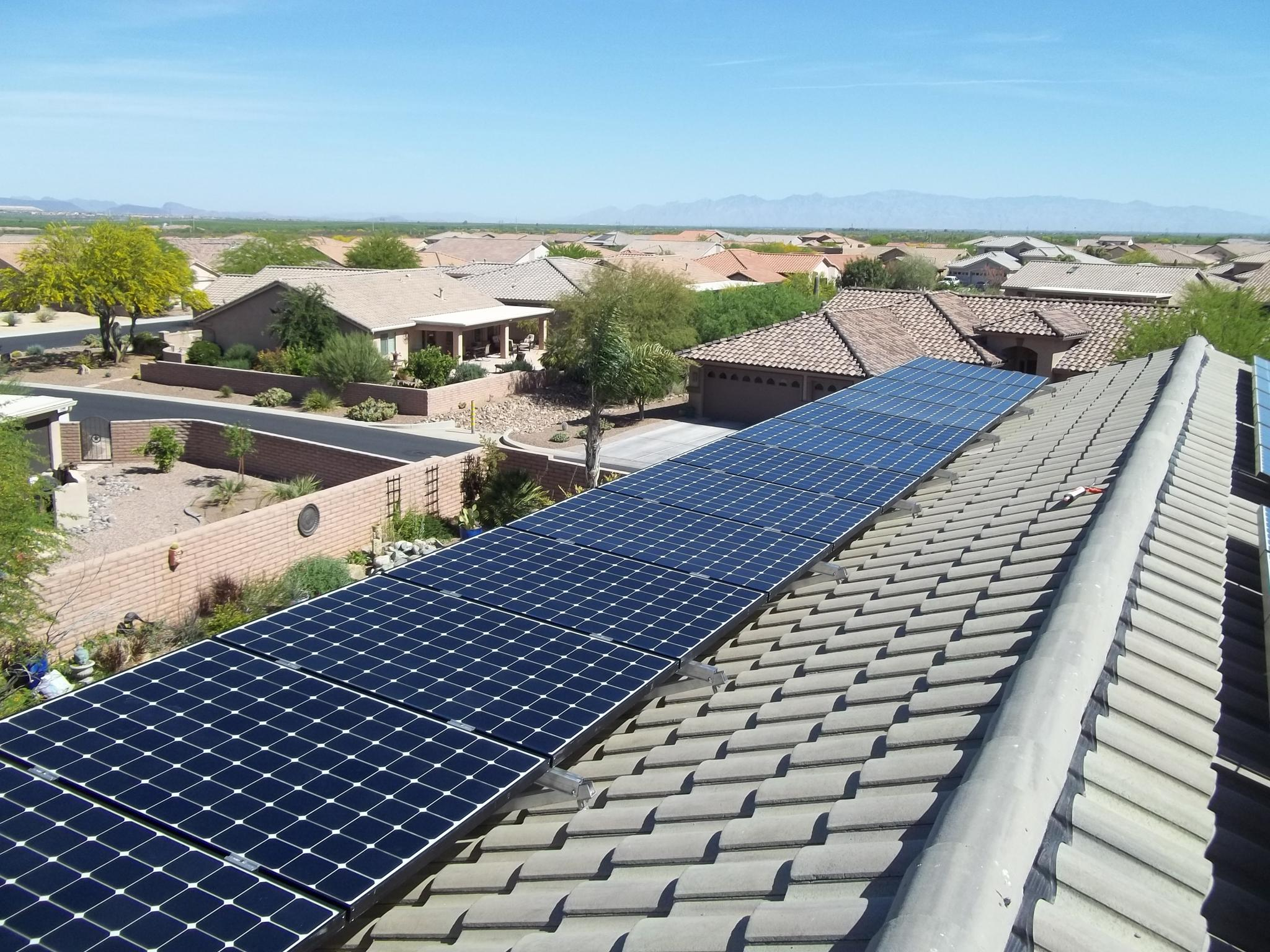 Summerwind Solar Llc Profile Amp Reviews 2019 Energysage