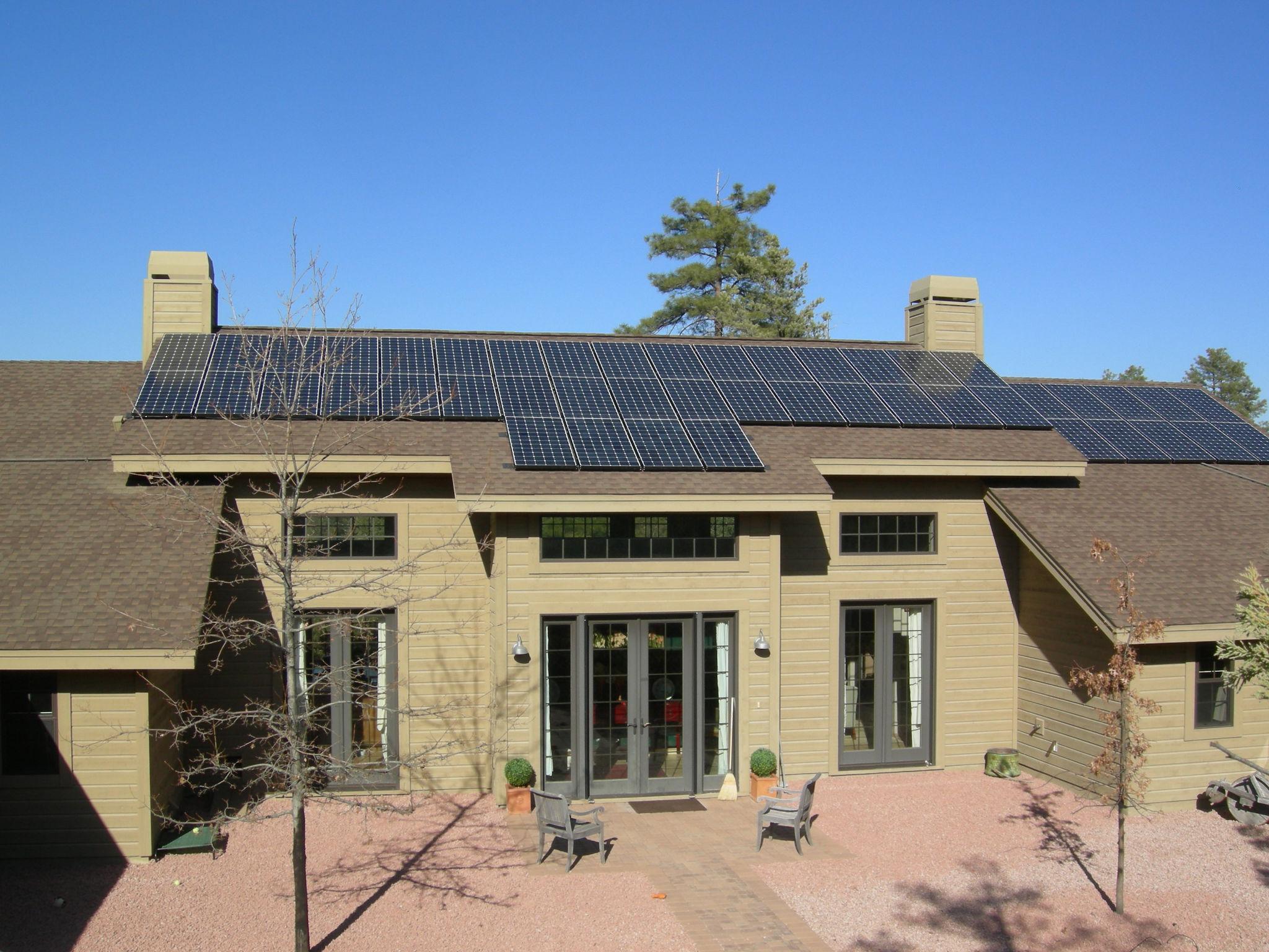 Summerwind Solar Llc Profile Amp Reviews 2018 Energysage