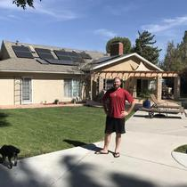Happy Homeowner!