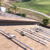 Mitsubishi Solar Electric System