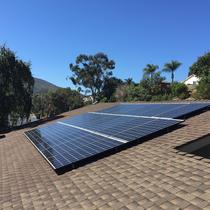 6kW, (20) SolarWorld 300's with SolarEdge