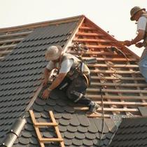 Roof Installations & Repairs