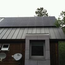 5.12 kW Roof Mount