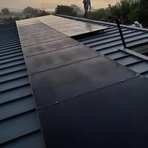 13kw Solaria with LG battery in Carmel, CA