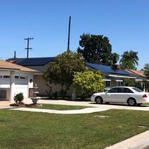 New CertainTeed Roof and Solar Combo