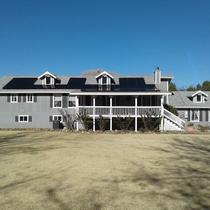 PEP Solar #1 Solar Install Design