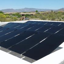 PEP Solar Takes Great Care Installing