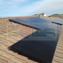 PEP Solar installs thin film