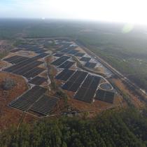 Rincon Solar, GA - 21.24 MW