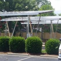 Legal Remedy in Rock Hill Solar Shade Canopies