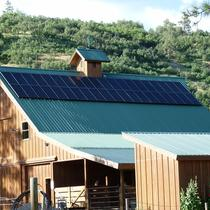 Serra 9.6kW SunPower