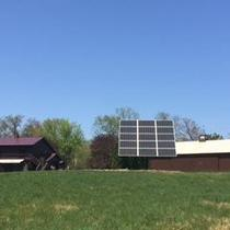 4.2kW Passive Solar Residence