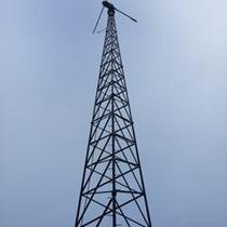 Bergey 10kW Lattice Tower