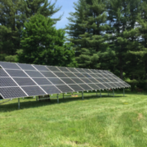 14.56kW Residential Greene County NY