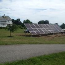11kW PV Residential, Ulster County