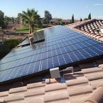 Sun City AZ Installation