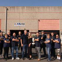 San Diego office and Warehouse Staff