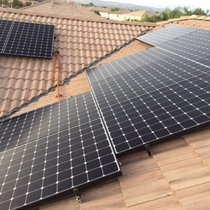 Increase properties values with SOLAR
