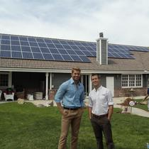 American Solar Direct featured on Designing Spaces