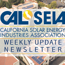 CAL-SEIA Featured Project