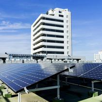 Solar Installers Commercial