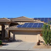 Solar Installation Fresno, CA