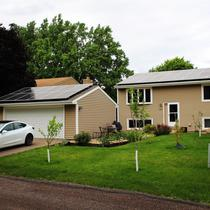 13.5kW Home & Garage