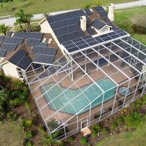 35KW Odessa, FL Solar PV