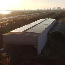 507KW Tampa Commercial PV