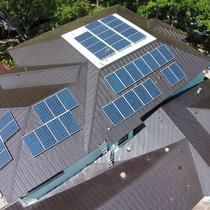 Solar on Metal and Flat roof
